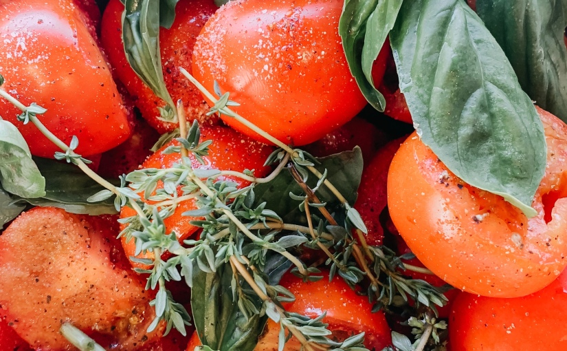 Mama C's Italian TomatoSauce